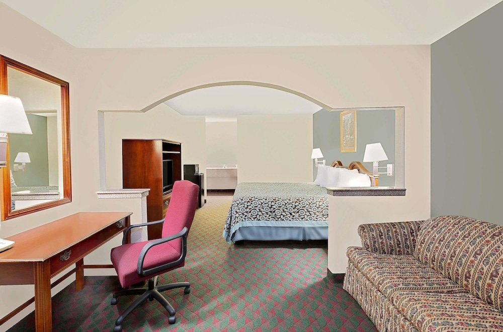 Room, Days Inn & Suites by Wyndham Opelousas