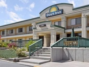 Days Inn Rapid City Sd