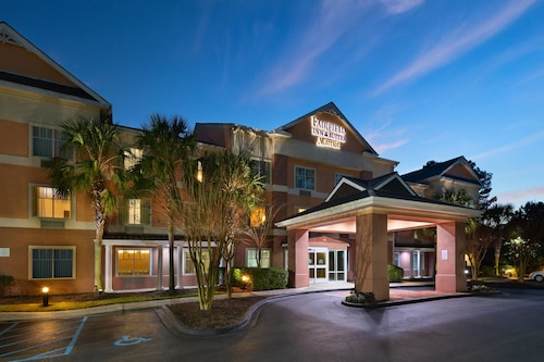 Fairfield Inn & Suites by Marriott Bluffton/Hilton Head