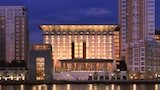 Canary Riverside Plaza Hotel - London Hotels
