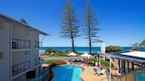 Beach Retreat Coolum - Coolum Beach Hotels