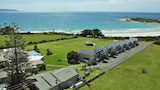 Diamond Island Resort and Penguin Tour - Bicheno Hotels
