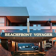 Beachfront Voyager Motor Inn