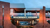 Beachfront Voyager Motor Inn - Burnie Hotels