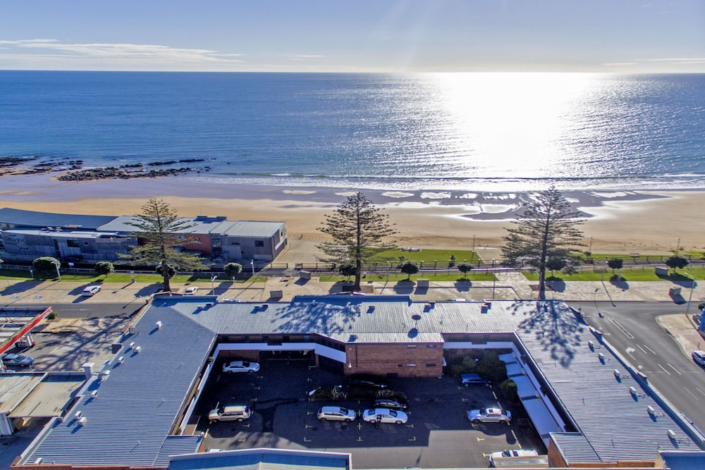 Beachfront Voyager Motor Inn Deals  U0026 Reviews  Burnie  Aus