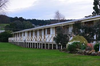 Port Arthur Motor Inn Tasmania Australia
