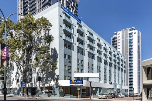 Comfort Inn Suites Goodearth Perth Formerly