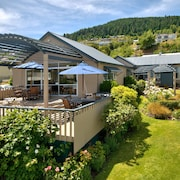 Melbourne Lodge Apartments & Boutique Bed & Breakfast