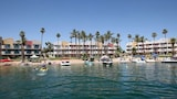 The Nautical Beachfront Resort - Lake Havasu City Hotels