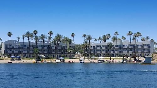 Great Place to stay The Nautical Beachfront Resort near Lake Havasu City