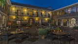 Palacio del Inka, A Luxury Collection Hotel, Cusco - Cusco Hotels