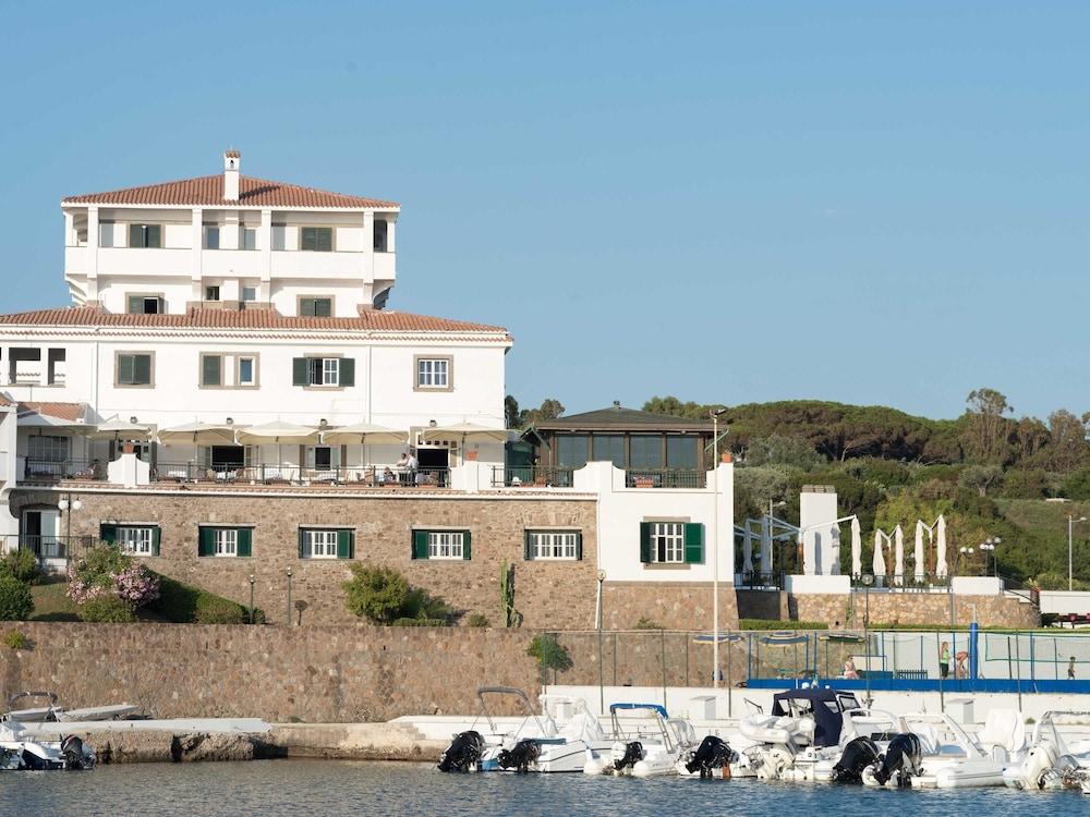 Mercure Civitavecchia Sunbay Park Hotel In Civitavecchia
