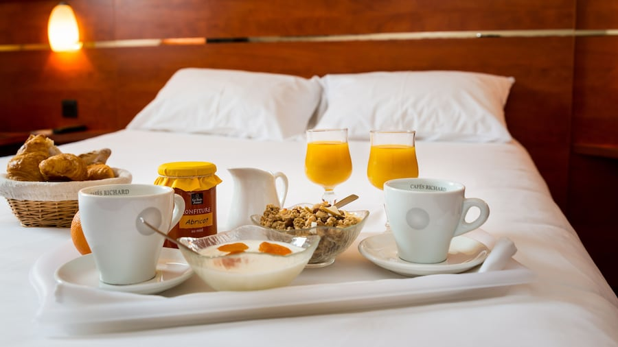 Brit Hotel Rennes Cesson - Le Floréal