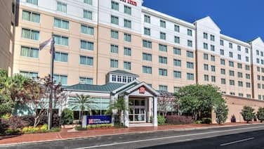 Hilton Garden Inn New Orleans Convention Center
