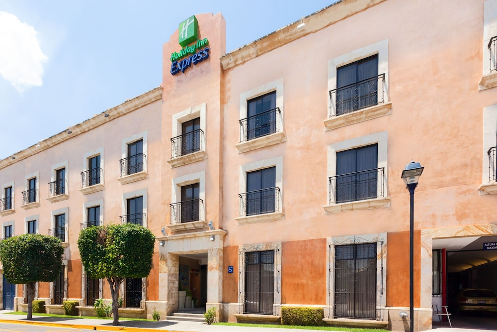 Featured Image, Holiday Inn Express Oaxaca-Centro Historico