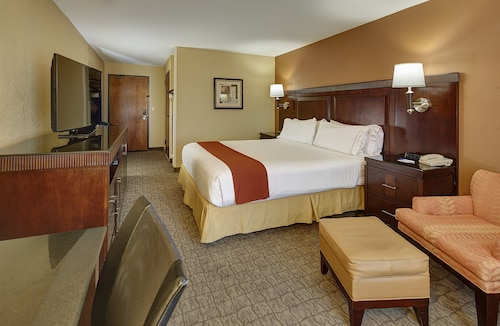 Holiday Inn Express Hotel & Suites San Diego-Sorrento Valley, an IHG Hotel