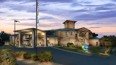 Holiday Inn Express Arcata / Eureka - Airport Area