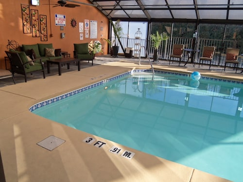 Check Expedia for Availability of Holiday Inn Express Hotel & Suites SANFORD