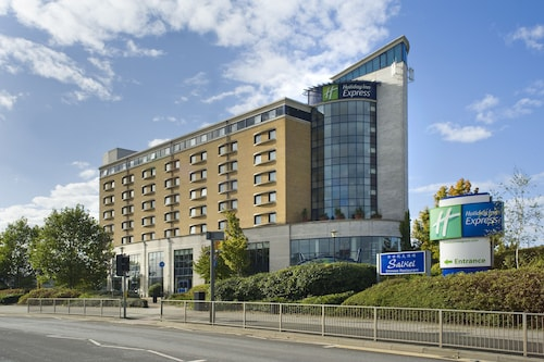 Holiday Inn Express London - Greenwich