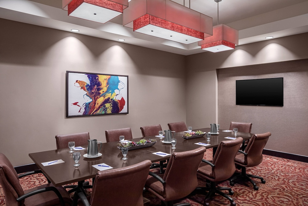 Meeting Facility, Delta Hotels by Marriott Anaheim Garden Grove