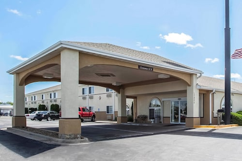 Quality Inn Belton - Kansas City South