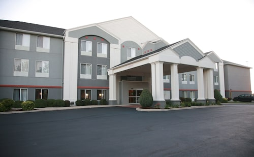 Holiday Inn Express New Haven