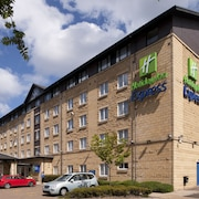 Holiday Inn Express Edinburgh Waterfront