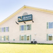 Quality Inn & Suites Schoharie near Howe Caverns