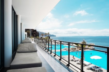 Vidamar Resort Madeira - Half Board Only
