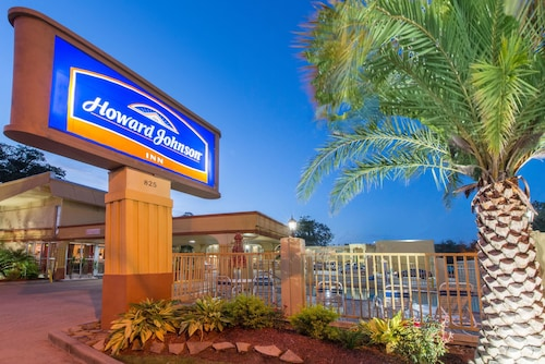 Check Expedia for Availability of Howard Johnson by Wyndham Historic Lake Charles