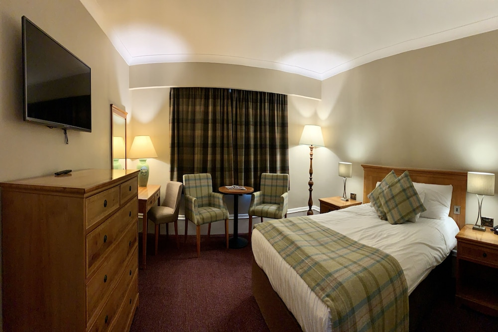Room, Carnoustie Golf Hotel