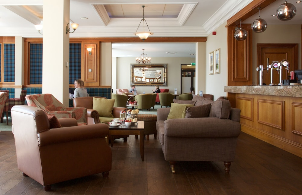 Lounge, Carnoustie Golf Hotel