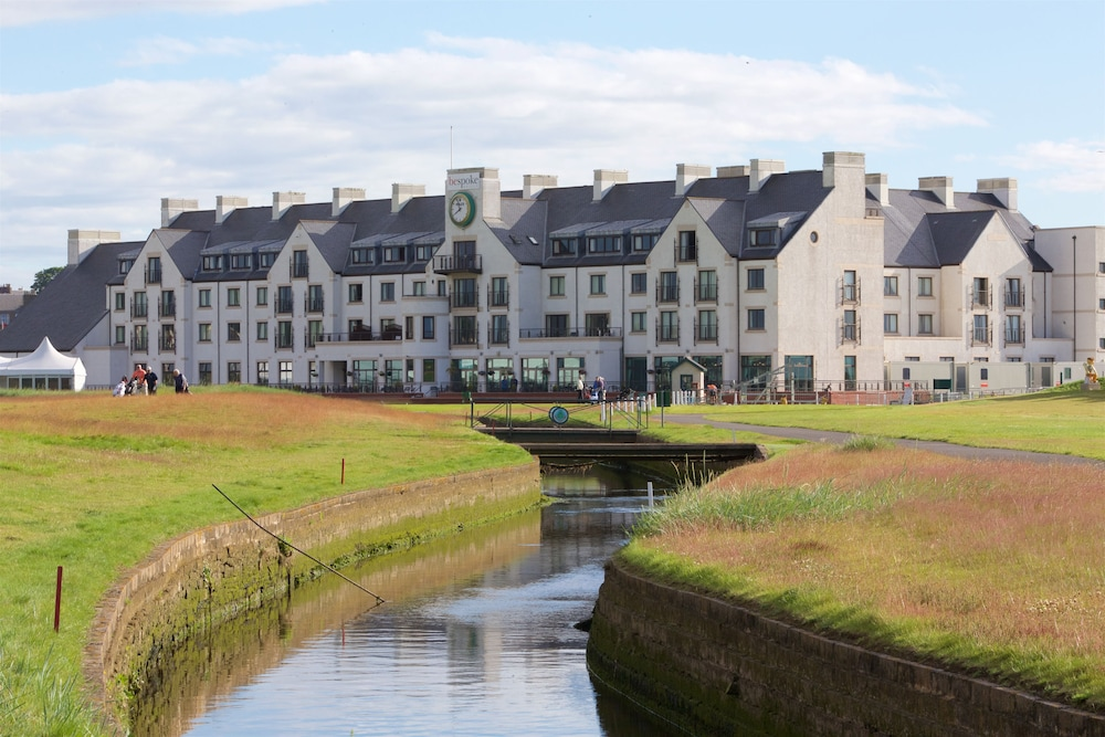 Featured Image, Carnoustie Golf Hotel
