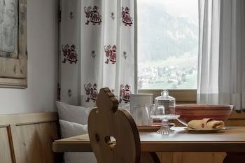 Strada Col Alt 105, 39033 Corvara in Badia (BZ), South Tyrol, Italy.