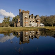 Isle of Eriska Hotel and Spa