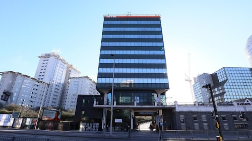Citrus Hotel Cardiff By Comp Hospitality