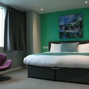 Big Sleep Hotel Cardiff by Compass Hospitality
