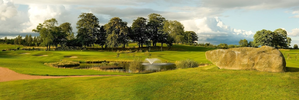 Inverurie United Kingdom  city photos : ... & Golf Course Deals & Reviews Inverurie, United Kingdom | Wotif