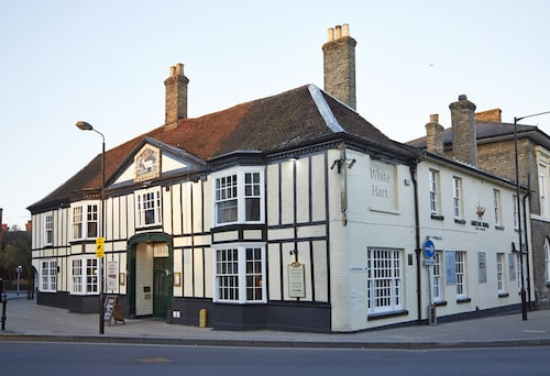 White Hart Braintree by Greene King Inns