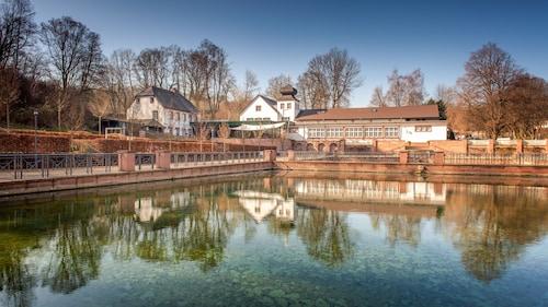 Rodenbach rhineland palatinate accommodation 67 hotels for Design hotel pfalz