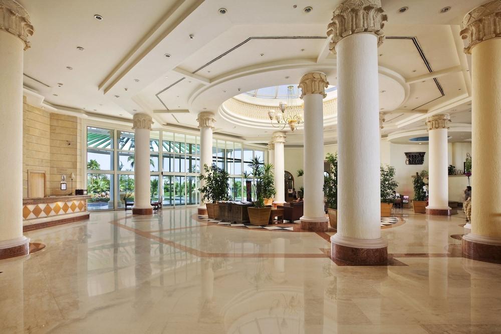 Hilton Sharm Waterfalls Resort, Scharm el Scheich: Hotelbewertungen ...