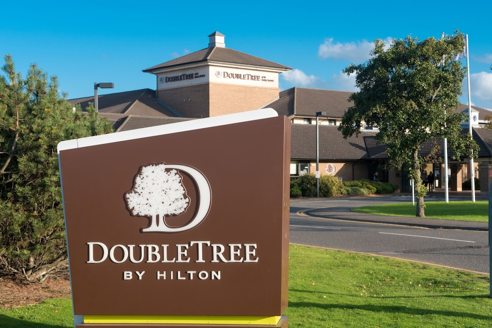 Doubletree By Hilton Edinburgh Airport 2019 Room Prices 67 Deals