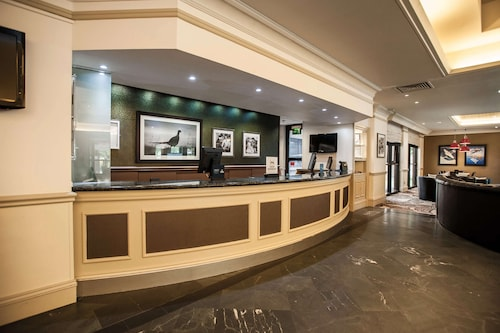 DoubleTree by Hilton Edinburgh Airport