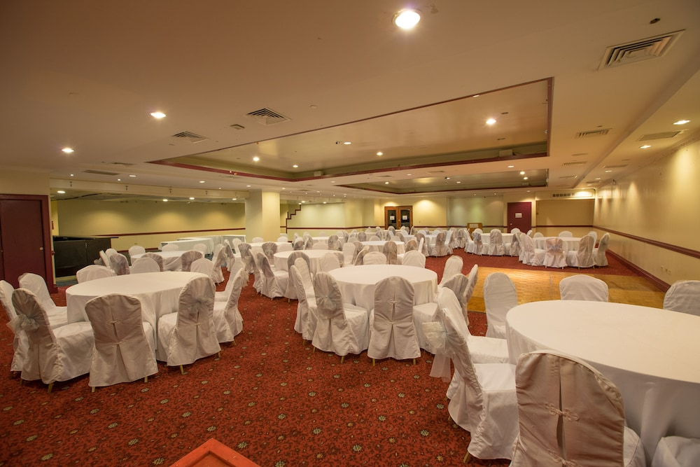 Banquet Hall, Royal Orchid Guam Hotel