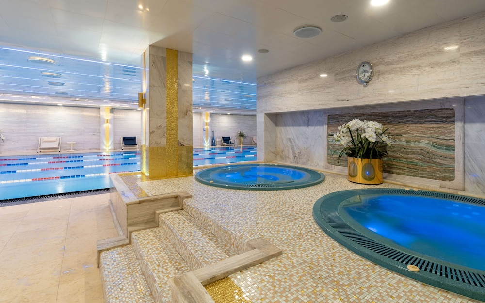 Spa, Radisson Collection Hotel, Moscow