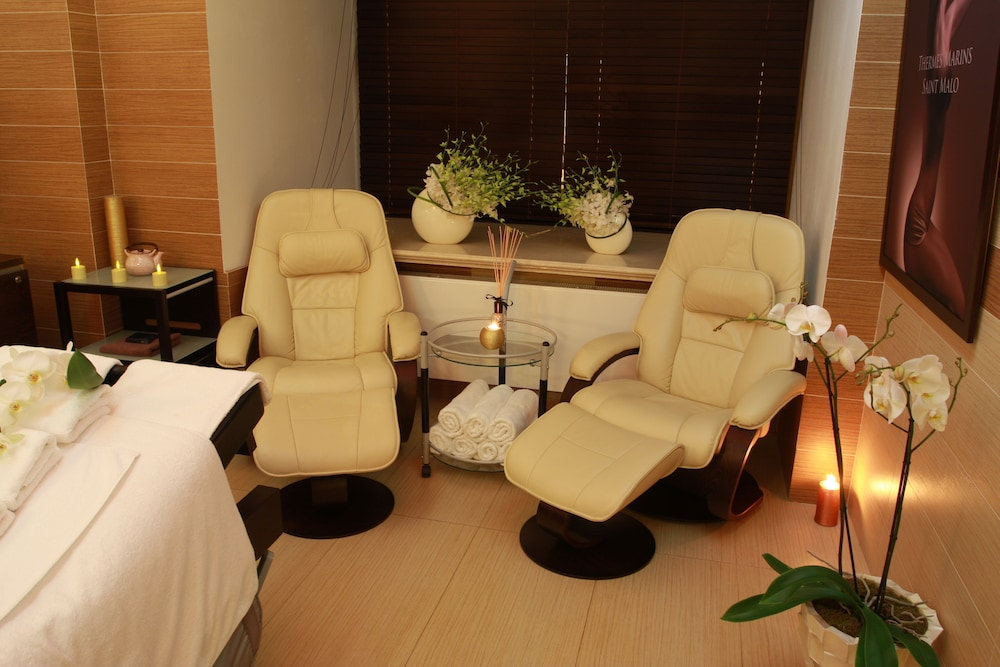 Spa Treatment, Radisson Collection Hotel, Moscow