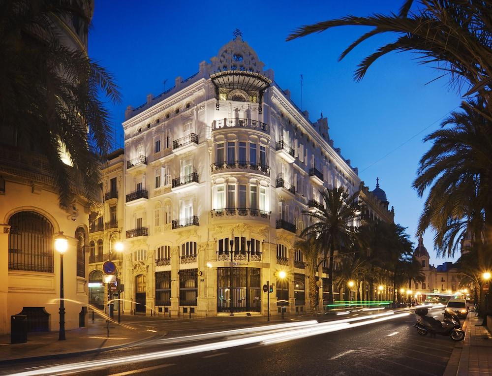 One shot palacio reina victoria 04 valencia spain expedia - One shot hotels madrid ...