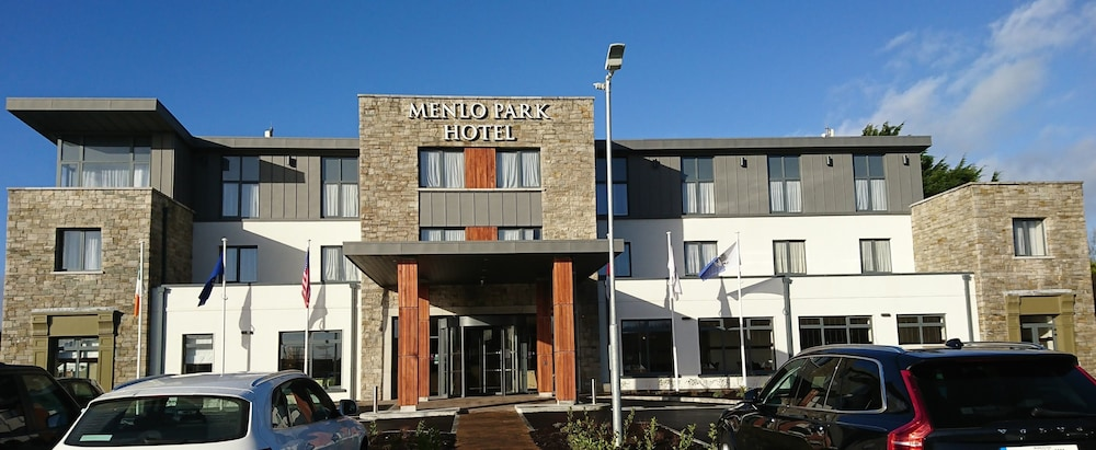 Menlo Park Hotel 4 0 Out Of 5