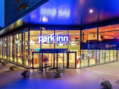 Park Inn by Radisson Kaunas Hotel