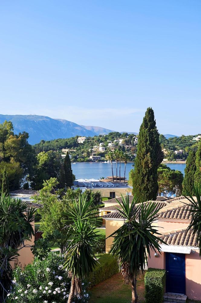 Louis Corcyra Beach Hotel Corfu